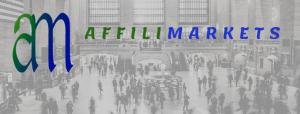 AffiliMarkets Your 1-Stop-Shop