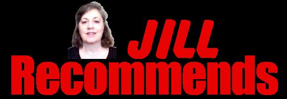 Jill Recommends