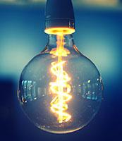Easy Power Plan - Light Bulb
