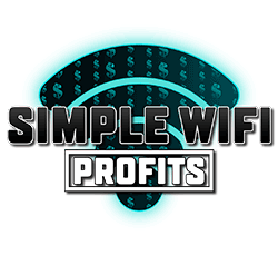 Simple Wifi Profits - Logo