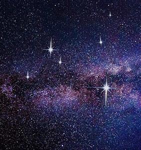 Soul Manifestation - Stars