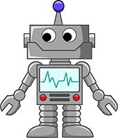 Speechelo - Robot