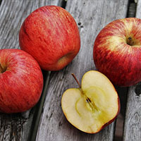 Deep Belly Detox - Apples