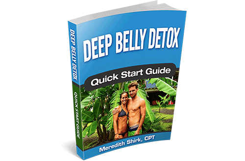 Deep Belly Detox