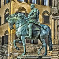 The Medici Code - Medici