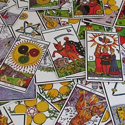 Astrotarot Cards