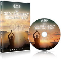 God-Frequency-Binaural-Beats