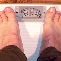 Lean Belly 3X - Weighing Scale