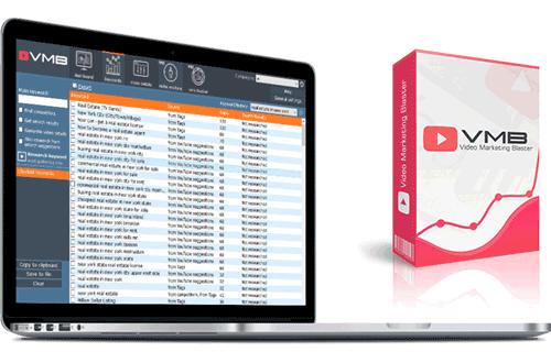 Video Marketing Blaster